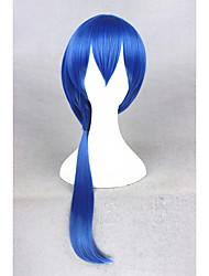 médio blue tempo o reino de dormir e 100 príncipes / Seyi 26inch anime cosplay peruca cs-273e