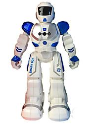 Les Electronics Kids Jouets Figurines & Set Télécommande En chantant Danse Marche Intelligent auto équilibrage Programmable 2.4G Plastique