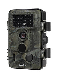 Hunting Trail Camera / Scouting Camera 1080p 940nm 3mm 1/4 inch high definition color CMOS