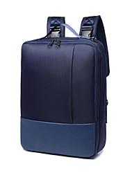 многофункциональный ноутбук рюкзак 15,6-дюймовый бизнес-рюкзаки многофункциональных случайных путешествия унисекса мешки плеча
