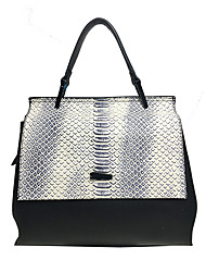 Kate & co. new fashion pattern mosaic handbagGenuine leather lady with single shoulder