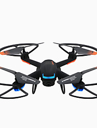 Drone Global Drone 4CH 6 Axis 2.4G With 0.3MP HD Camera RC Quadcopter FPV LED Lighting One Key To Auto-Return Headless Mode 360Rolling