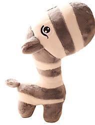 Stuffed Toys Bonecas Zebra Bonecas & Pelúcias