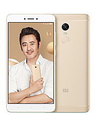 XIAOMI REDMI NOTE 4X 5.5 pulgada Smartphone 4G ( 4GB 64GB Deca Core 13 MP )