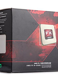 amd fd8320frhkbox fx-8320 FX-Serie 8-Core Prozessor Black Edition