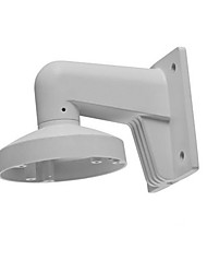 Hikvision® DS-1272ZJ-110 Wall Mounting Bracket for Dome Camera Hik white and Aluminum Alloy