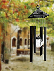 Colorful Chime Bells Light