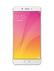OPPO R9s 5.5 FHD Qualcomm MSM8953 octa core Android 6.0 4G TD LTE smartphone 4GB RAM 64GB ROM 16MP dual sim VOOC fingerprint