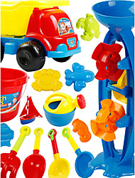 Beach & Sand Toy Novelty Toys Plastic