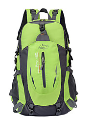 40 L Backpack Hiking & Backpacking Pack Climbing Camping & Hiking Multifunctional