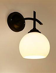AC 220-240 5 E26/E27 Moderne/Contemporain Rustique Peintures Fonctionnalité for LED Style mini Ampoule incluse,Eclairage d'ambiance