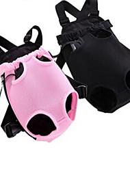 le sac à dos de chien poitrine quatre sac pratique