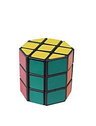 Cube de Vitesse  Cubes magiques Autocollant lisse Anti-pop ressort réglable