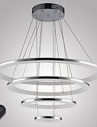 Lámparas Colgantes ,  Moderno / Contemporáneo Tradicional/Clásico Campestre Otros Característica for LED Regulable Los diseñadores Metal