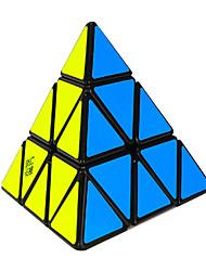Cube de Vitesse  Soulage le Stress Cubes magiques Jouet Educatif Autocollant lisse Anti-pop ressort réglable PVC ABS