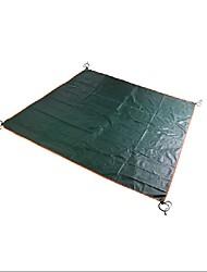 Résistant à l'humidité Tapis de camping Olive Randonnée Camping Voyage