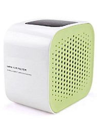 Aromatherapy Intelligent Air Purifier Anion Health Filtering