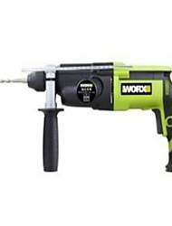 Wacker 26 mm 800 watt tipo arma martelo modelo wu340