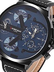 Masculino Relógio Esportivo Relógio Militar Relógio Elegante Relógio de Moda Relógio de Pulso Único Criativo relógio Relógio Casual