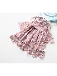 Girl's Fashion Novelty Dress