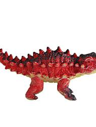 Brinquedos & Bonecos de Ação Modelo e Blocos de Construção Dinossauro Animal PVC