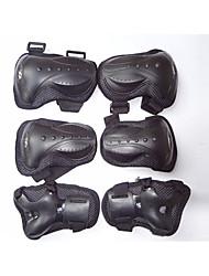 Unisex Knee Brace Easy dressing Eases pain Wearproof Thickening Skateboarding Sports Outdoor