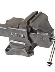 Steel Shield 8 Heavy Duty Vice Made Of Cast Iron