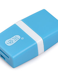 Kawau USB 2.0 Card Reader TF Card Reader Micro SD / T-Flash Card Reader
