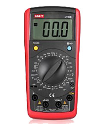 UNI-T UT39B Multimeter Numbers High Precision Digital Dable Universal Table 1 Set