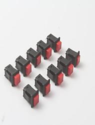 Самоблокирующийся ключевой выключатель 1a / 250v ac 3a / 125v ac (10шт)