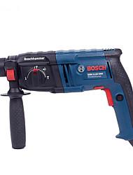 Bosch quatro pit martelo 600w martelo elétrico broca elétrico ho três funções gbh 2-20 dre