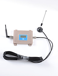 New LCD GSM 900MHz Cell Phone Signal Booster Amplifier Mobile Phone Signal Repeater