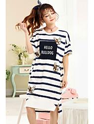 Pijama Fibra de Carbono de Bambú