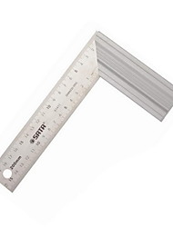 SATA® 200mm 90 Degree L Shape Steel Angel Ruler Tool (One Piece)