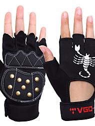 Unisex Hand & Wrist Brace Easy dressing Protective Skating Skateboarding Sports Outdoor EVA Lycra Spandex Fabric Black