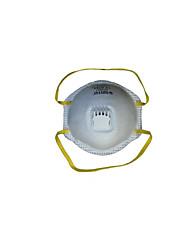 Sata respiratoire auto-amorçante filtre anti-particules (kn95 avec masque de soupape) masque respiratoire avec valve / 1