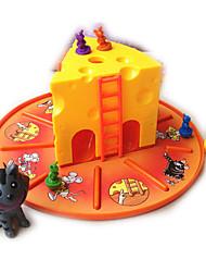 Настольная игра Игрушки Игры и пазлы Квадратная Игрушки Пластик