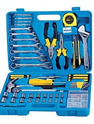 HOLD® 010303 60Pcs Household Tool Set  Repair Tool