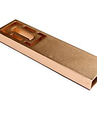 4gb usb flash drive usb2.0 memória stick metal usb stick