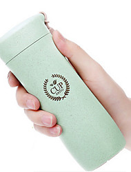 Minimalism To-Go Drinkware, 360 ml Portable BPA Free Acrylic Water Tumbler