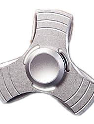 Spinners de mão Mão Spinner Brinquedos Brinquedos Metal EDC Simples Hobbies de Lazer
