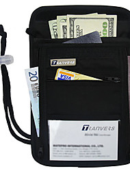 Travel Passport Wallet Luggage Accessory Portable Ultra Light(UL)