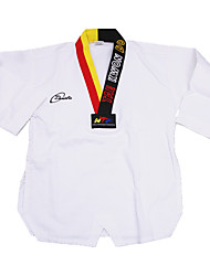 New Color Children's Adult Cotton Taekwondo Uniforms