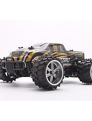 PXtoys S727 High Speed Off-road Monster Mini RC Car RC Cars SUV 27MHz 1:16 20km/h Racing Model