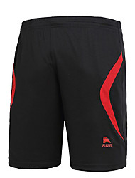 Men's Soccer Bottoms Breathable Quick Dry Summer Polyester Football/Soccer