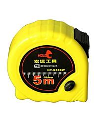 5 m * Ruban adhésif isolant en plastique ABS de 16 mm 5 mètres