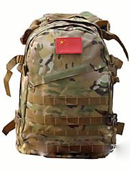 38 L рюкзак Охота Пригодно для носки Ударопрочность