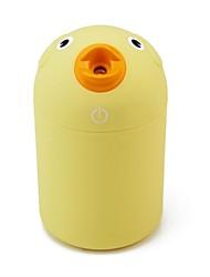 O humidificador de aves usb mini desktop humidificação de ar atomização ultra-sônica