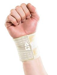 Unisexe Bandage Elastique Support pour Main & Poignet Respirable Compression Thermique / chaud Protectif Football Des sports Décontracté