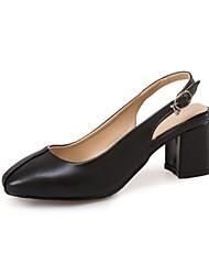 Feminino-Mocassins e Slip-Ons-Menina Flor Shoes Solados com Luzes Sapatos clube Sapatos formais Conforto Bailarina Inovador Chanel